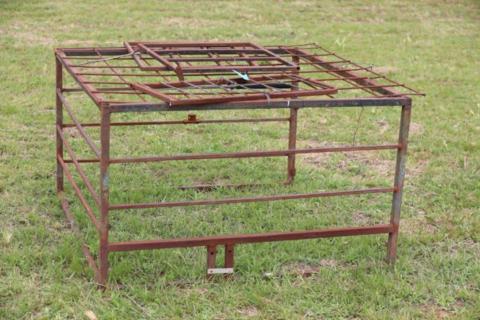 Suzuki crate