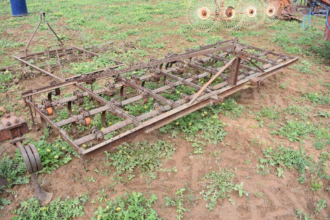 3pl cultivator