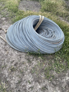 1/2 Inch Cable For Stock yards Or Fencing
