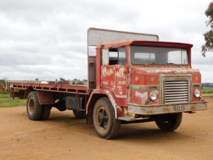 Acco Truck