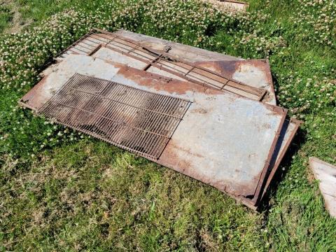 Small Sundry Panels/Gates