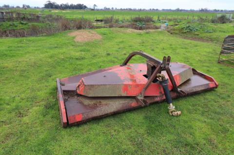 Mowmaster 3000 Pasture Topper