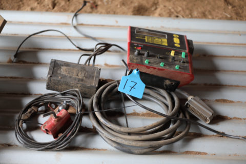 Automatic Hardie auto rate controller