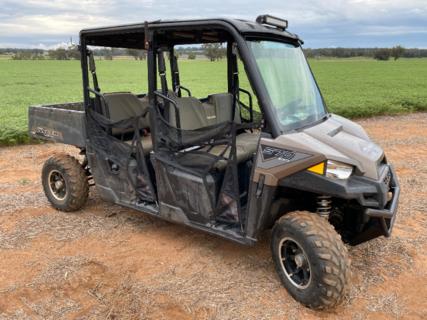 Polaris Ranger 570 EFI - ATV