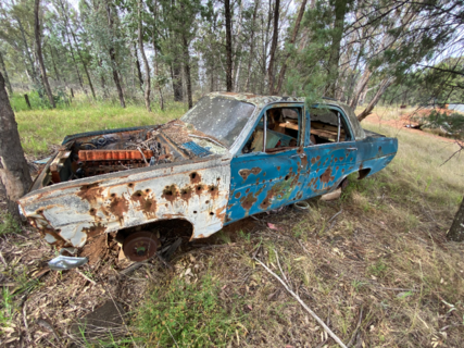 Holden car # 2
