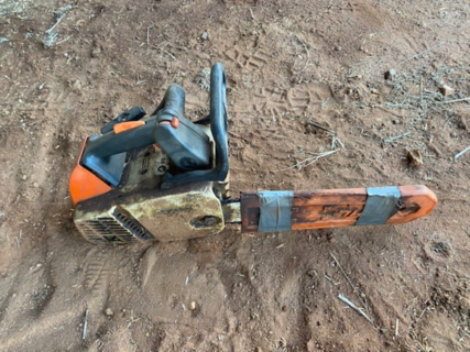 Stihl Chainsaw MS190T