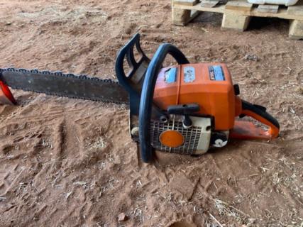 Stihl Chainsaw MS310