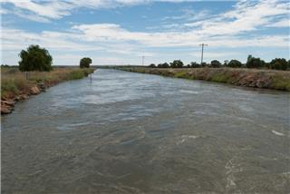 Permanent Water Entitlement